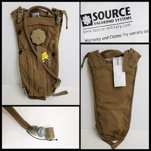 USMC Source Tactical 3L Hydration System new